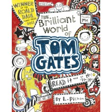Tom Gates - The Brilliant World Of