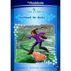 Phonic Books - Alba Workbook