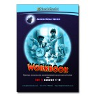 Phonic Books - Moon Dogs Set 1 Workbook