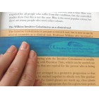 Eye Level Reading Rulers Pack of 30