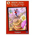 Phonic Books - Rescue Workbook