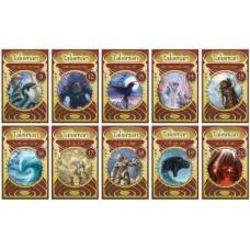 Phonics Games - Talisman Card Games 11-20