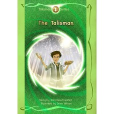 Phonic Books - Talisman 1 Series