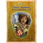 Phonic Books - Titan's Gauntlets Workbook