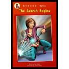 Phonic Books - Rescue Series