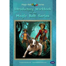 Phonic Books - Magic Belt Introductory Workbook