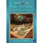Phonic Books - Magic Belt Workbook