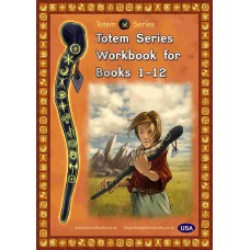 Phonic Books - Totem Workbook