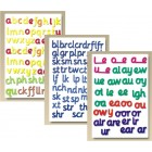 Magnetic Foam Letters Complete Set