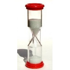 5 minute timers: purchase singly, in sets of six or in hundreds