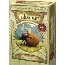 Phonics Games - Talisman Card Games (set of 10)
